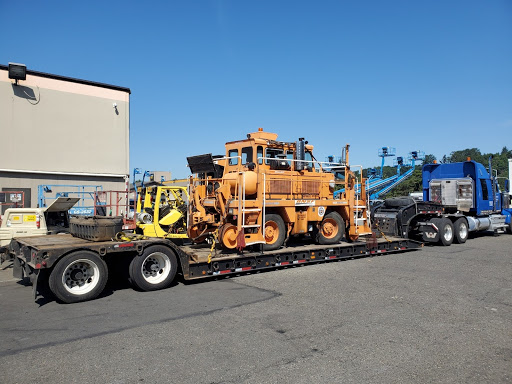 Shuttle Wagon - Railroad Equipment