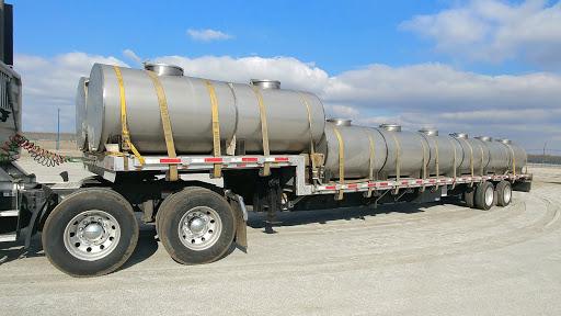 6 Water Tanks