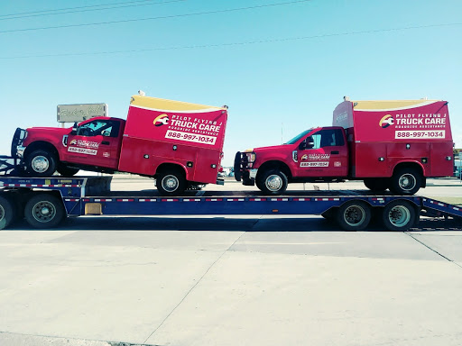 (2) Work Trucks