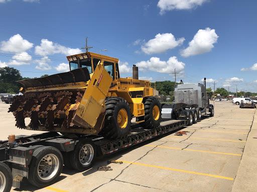 Brown Bear 500 Hydrostatic Tractor