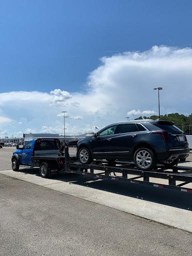 Cadillac XT5 SUV Mid-size