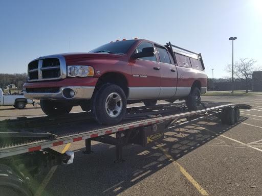 Dodge Ram 3500 Pickup