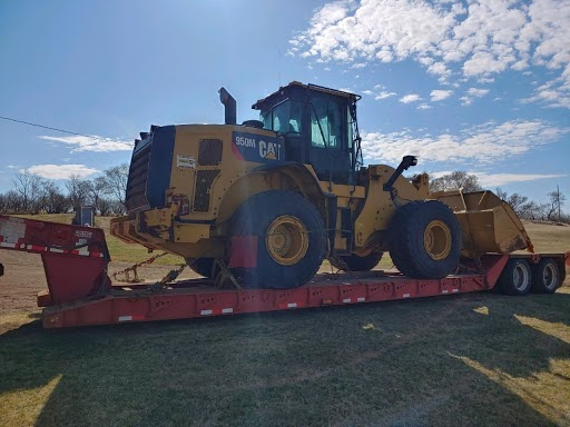 Caterpillar 950M Wheel Loader