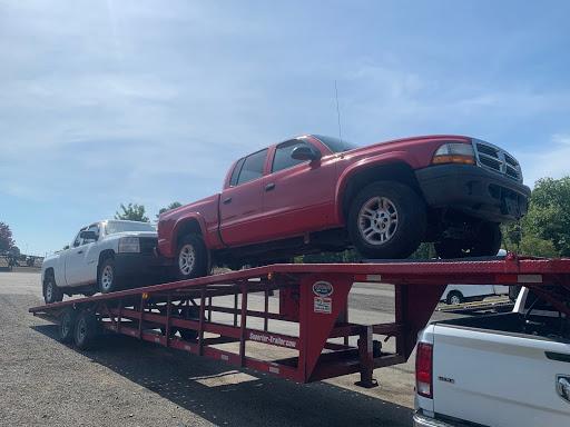 Dodge Dakota Small Pickup