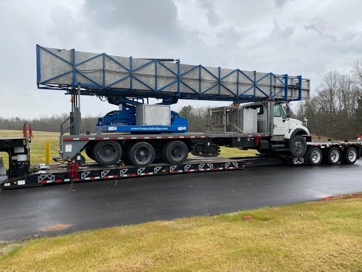 Hydra Platform Truck Rig