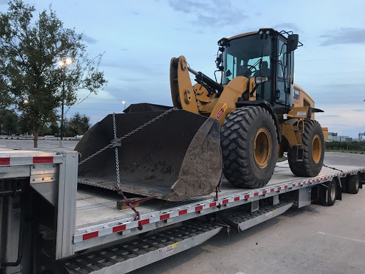 CAT 926 M Wheel Loader