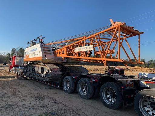 Zoomlion 1100h Crane